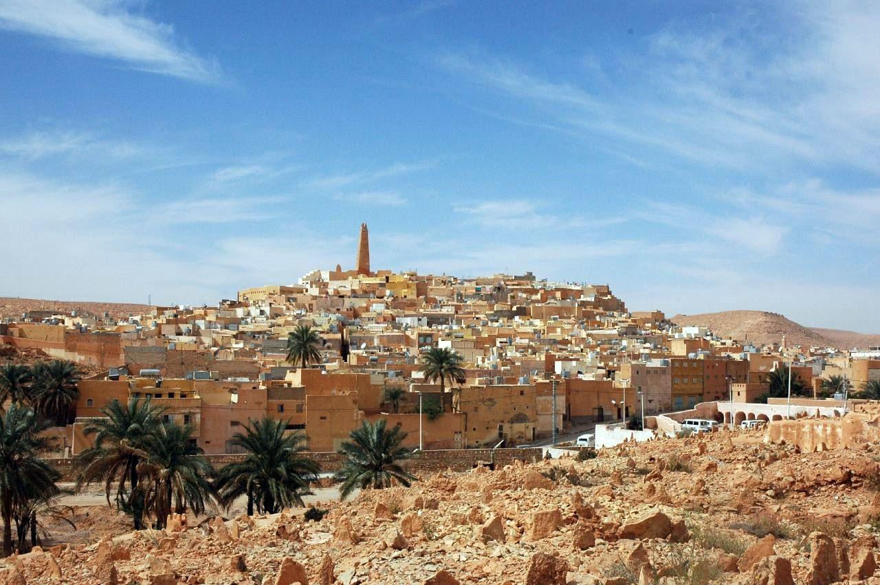 Ghardaia 1
