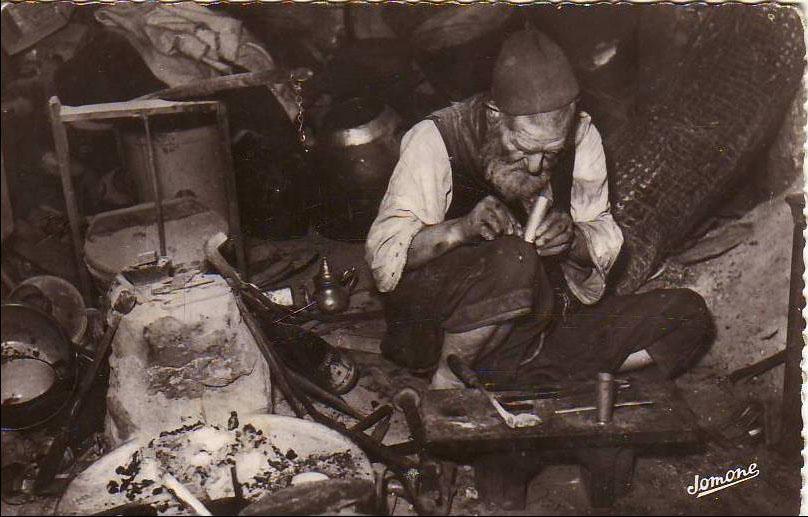 Ghardaia-artisan-juif