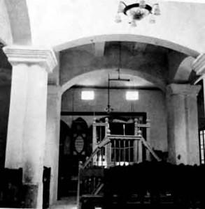 synagogue ghradaia