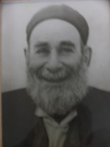Rabbi Moche Sellam GHARDAIA