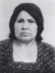 Nana Aziza SELLAM