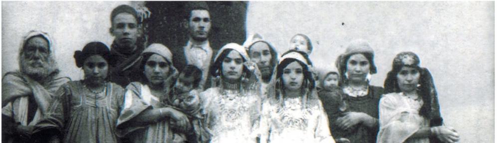 Mariage Ghardaia